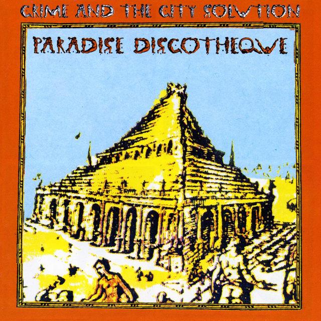Paradise Discotheque