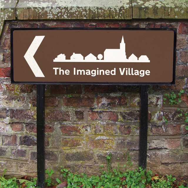This Way to the Imagined Village