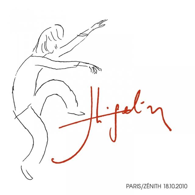 Higelin Paris Zénith 18.10.2010