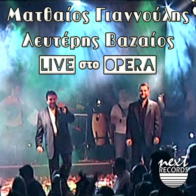Live Sto Opera