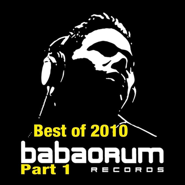 Best of 2010, Vol. 1