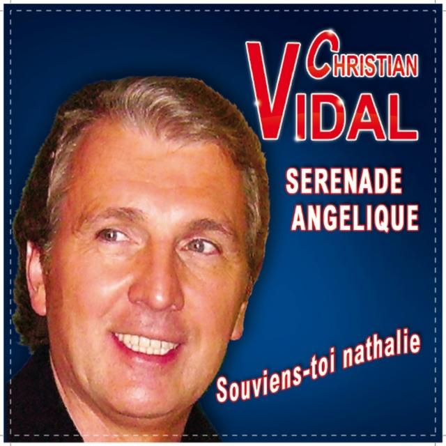 Couverture de Sérénade angélique souviens-toi Nathalie