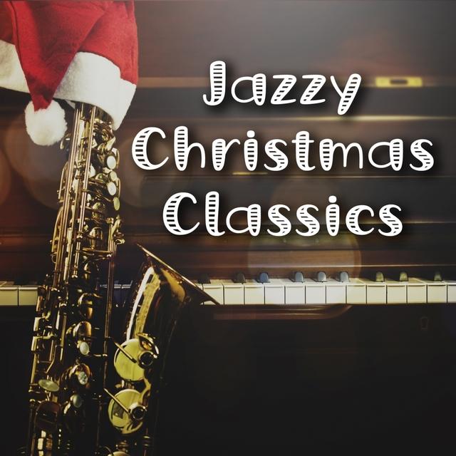 Couverture de Jazzy Christmas Classics