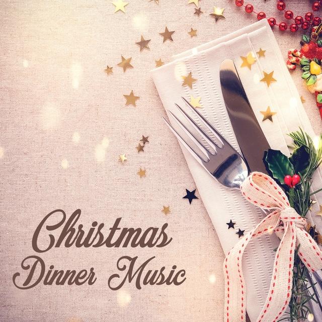 Couverture de Christmas Dinner Music