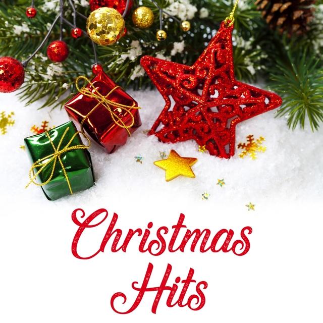 Couverture de Christmas Hits