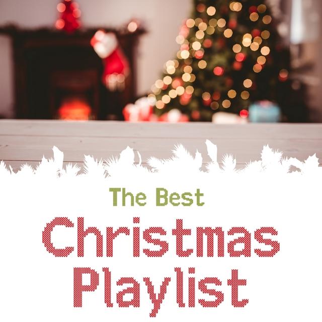 Couverture de The Best Christmas Playlist