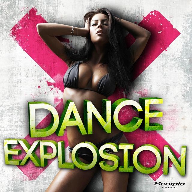 Couverture de Dance Explosion