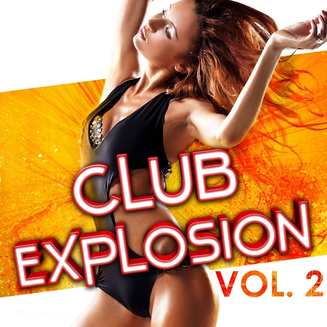 Club Explosion, Vol. 2