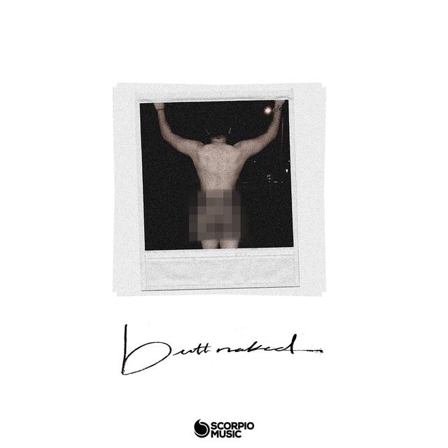 Butt Naked