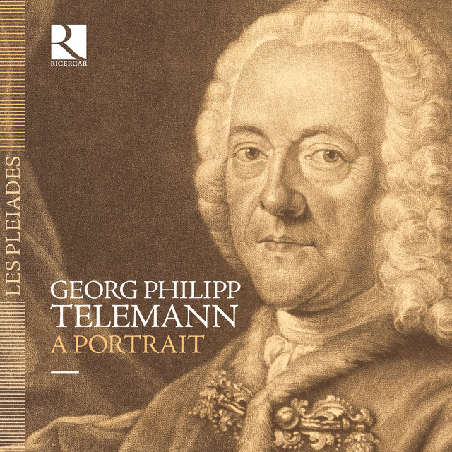 Telemann: A Portrait