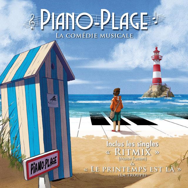 Piano-Plage (La comédie musicale)