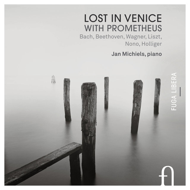 Lost in Venice with Prometheus