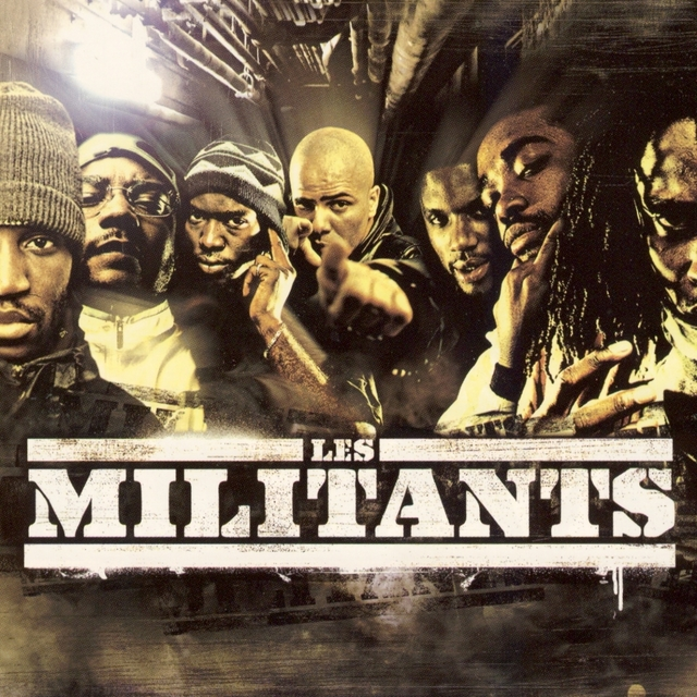 Les Militants