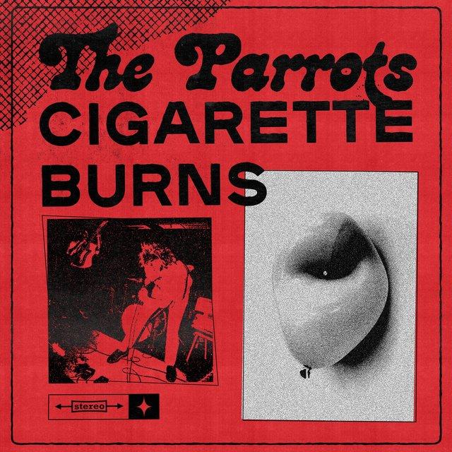 Couverture de Cigarette Burns