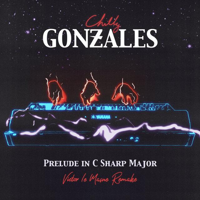 Prelude In C Sharp Major