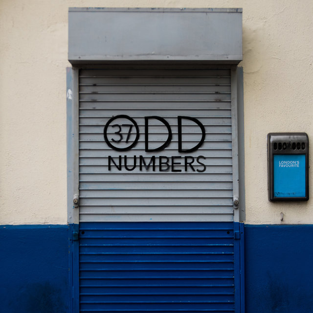 37 Adventures presents Odd Numbers Volume 1