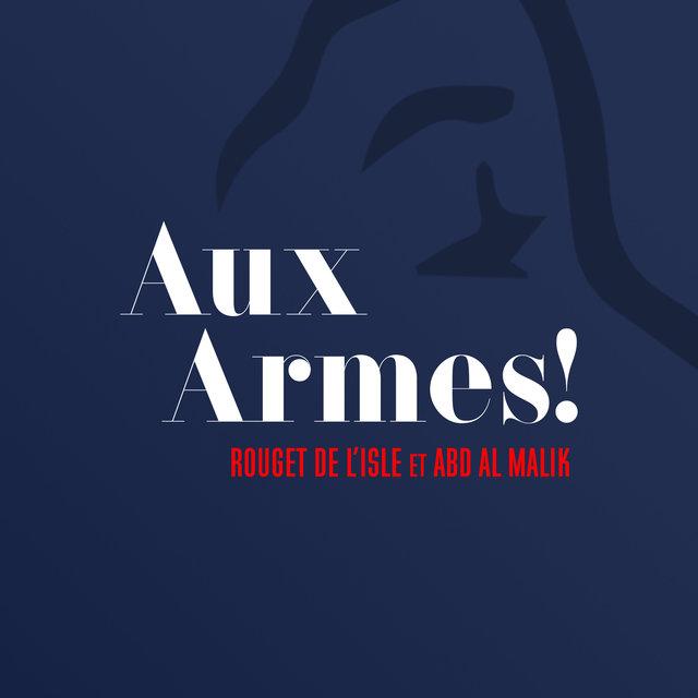 Aux Armes ! (Claude Rouget de L'Isle)