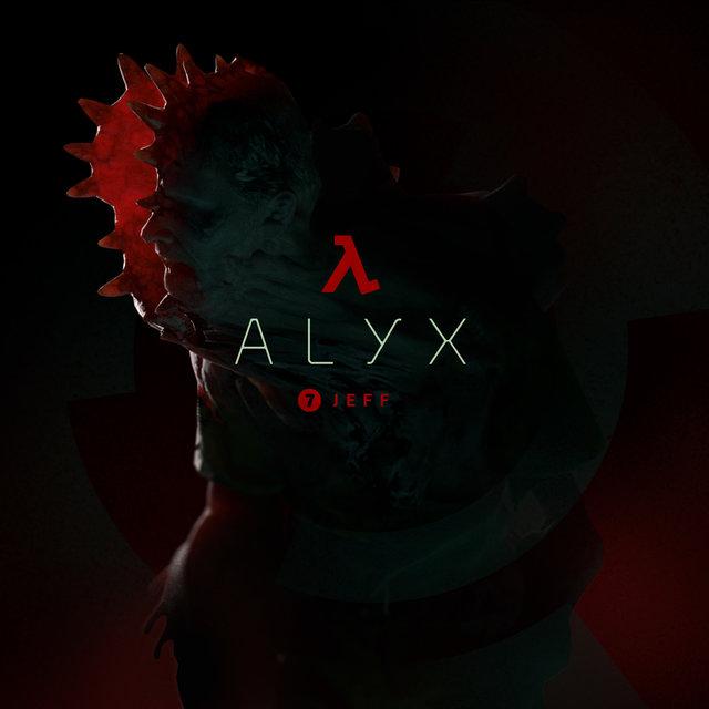 "Half-Life: Alyx (Chapter 7, ""Jeff"")"