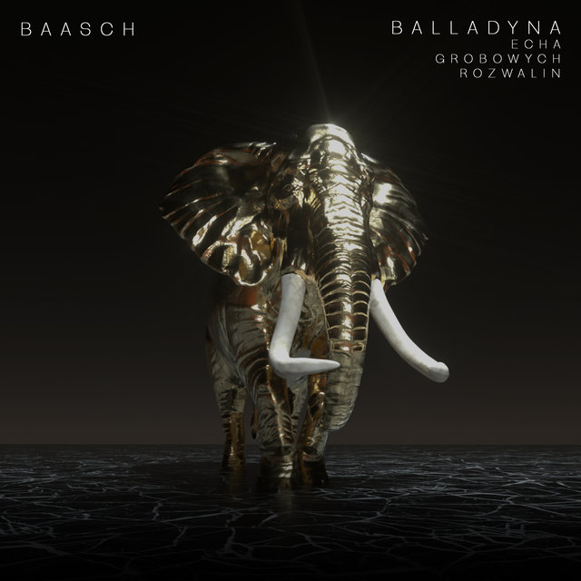 Balladyna. Echa Grobowych Rozwalin (Original Soundtrack)
