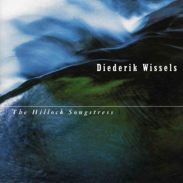 The Hillock Songstress