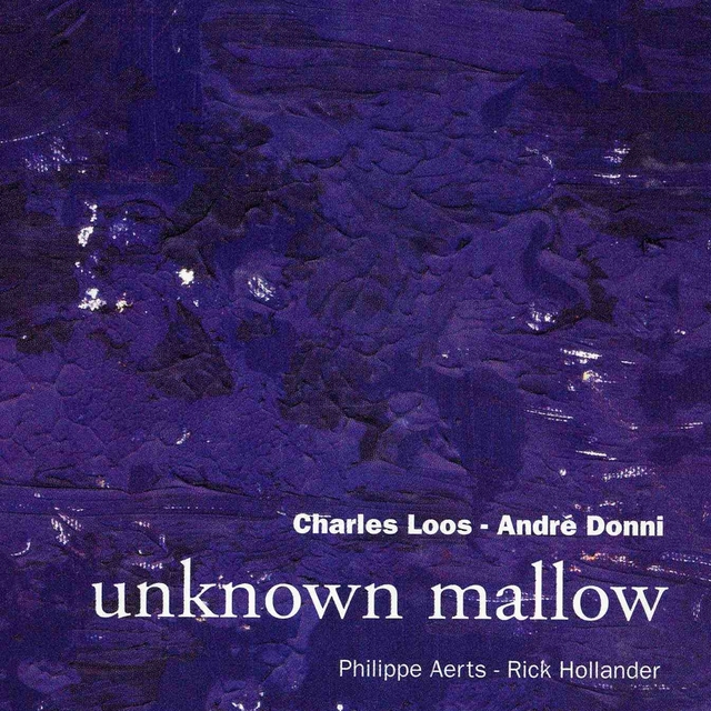 Unknown Mallow