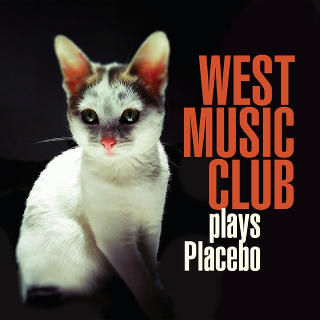 Couverture de Plays Placebo
