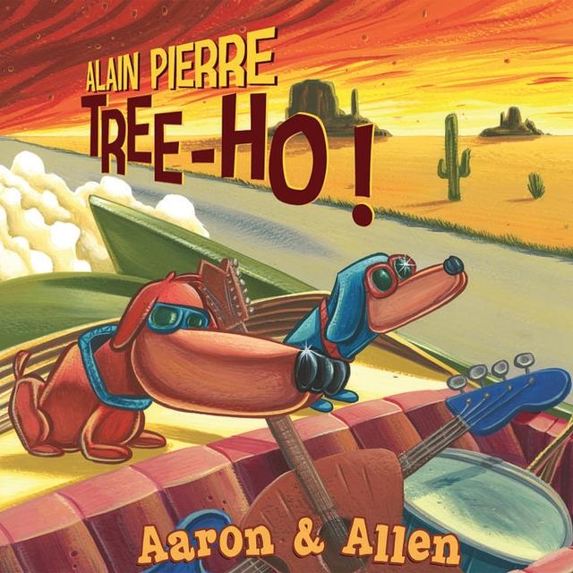 Aaron & Allen