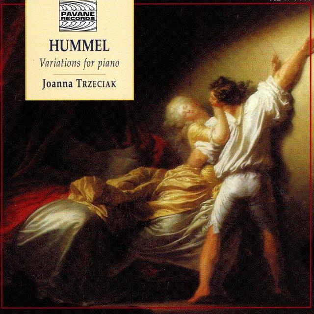 Hummel: Variations for Piano