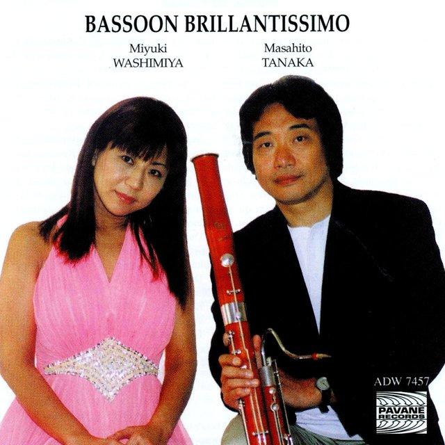 Bassoon Brillantissimo