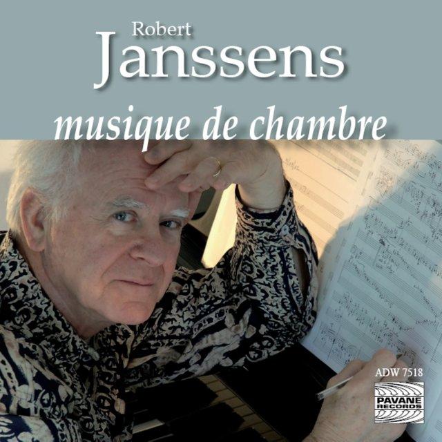 Couverture de Janssens: Chamber Music