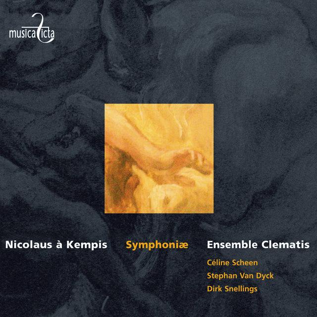 Kempis: Symphoniæ