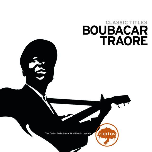 Classic Titles: Boubacar Traoré
