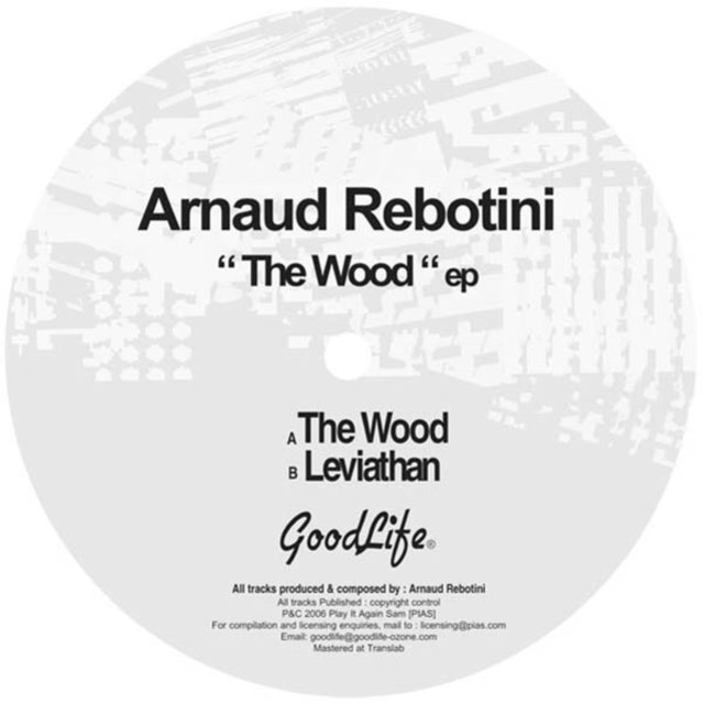 The Wood EP