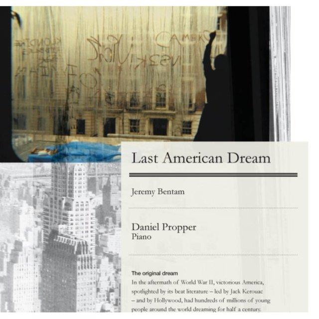 Last American Dream