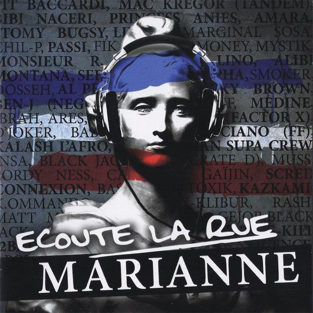 Écoute la rue Marianne