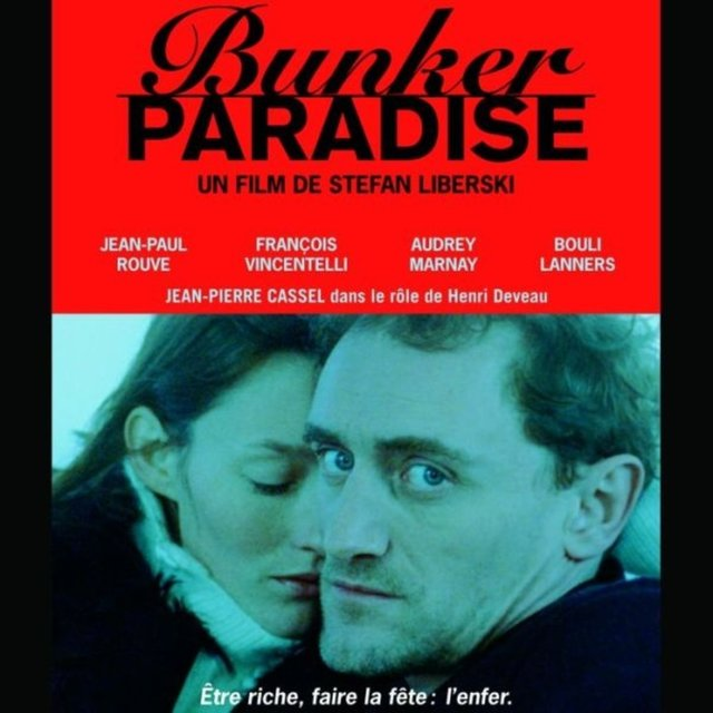 Bunker Paradise BO