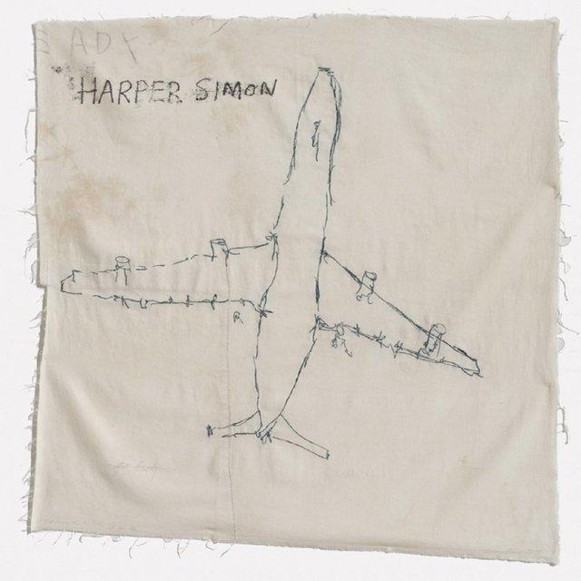 Harper Simon