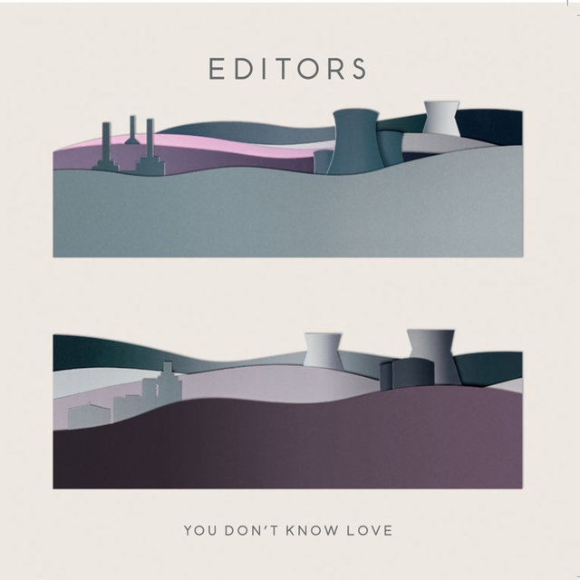 You Don't Know Love