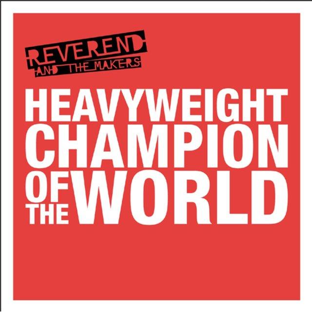 Heavyweight Champion of the World