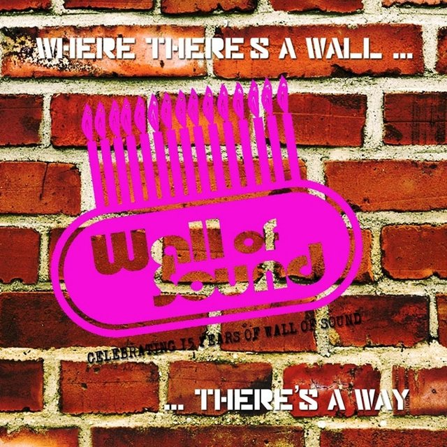 Where There's a Wall…There's a Way