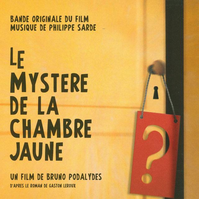 Le mystère de la chambre jaune (Bande originale du film)