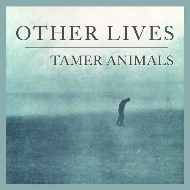 Tamer Animals
