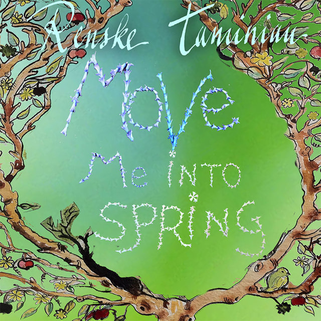 Move Me Into Spring
