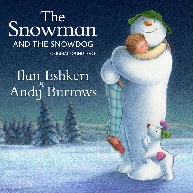 The Snowman & the Snowdog
