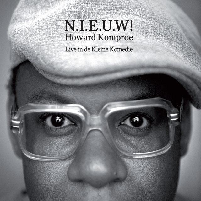 N.I.E.U.W!
