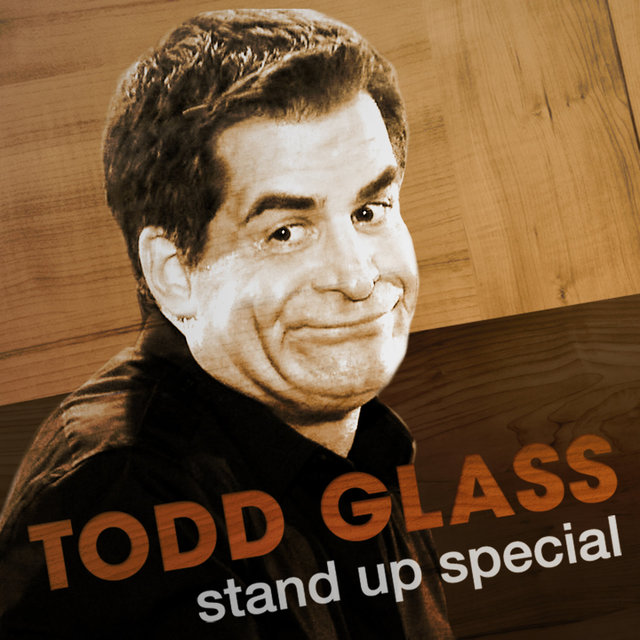 Stand Up Special
