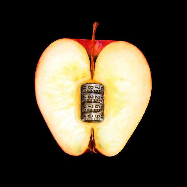 The Apple (Song for Alan Turing)