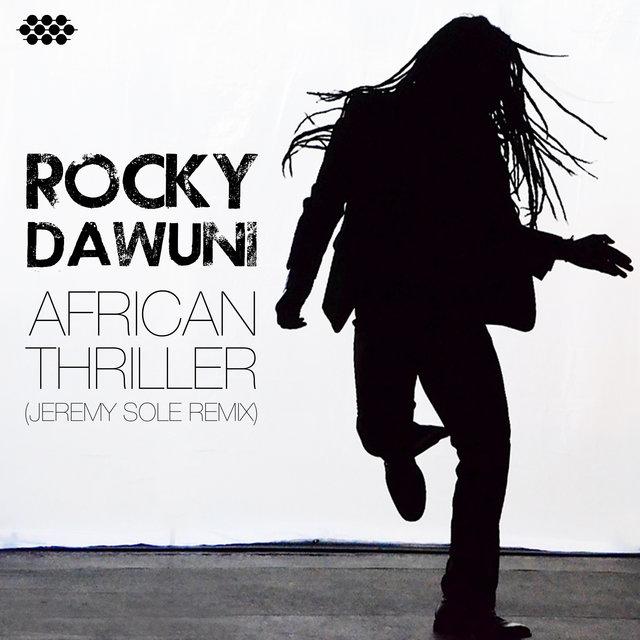 African Thriller