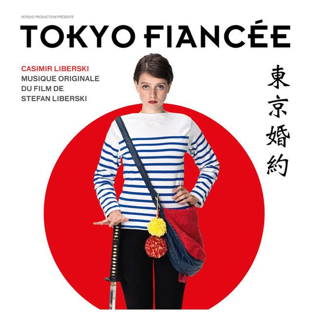 Tokyo fiance (Bande originale du film)