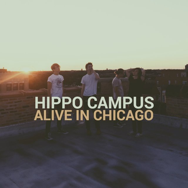 Alive in Chicago